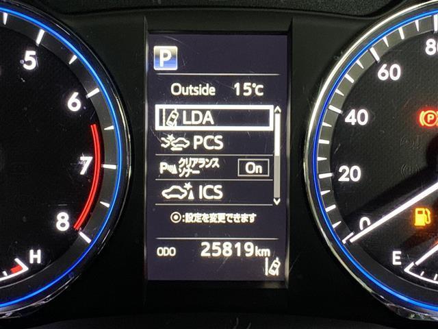 プレミアム 後期型 トヨタセーフティセンスP 純正SDナビ バックカメラ インテリジェントクリアランスソナー パワーバックドア ドライブレコーダー パワーシート シーケンシャル ETC ハーフレザーシート(6枚目)