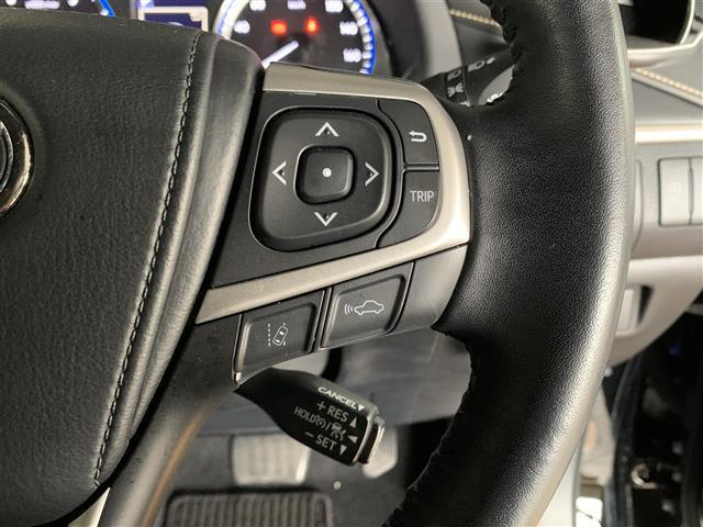 プレミアム 後期型 トヨタセーフティセンスP 純正SDナビ バックカメラ インテリジェントクリアランスソナー パワーバックドア ドライブレコーダー パワーシート シーケンシャル ETC ハーフレザーシート(11枚目)