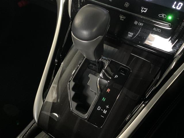 プレミアム 後期型 トヨタセーフティセンスP 純正SDナビ バックカメラ インテリジェントクリアランスソナー パワーバックドア ドライブレコーダー パワーシート シーケンシャル ETC ハーフレザーシート(14枚目)