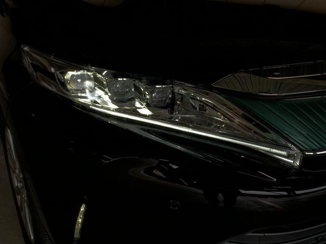 プレミアム 後期型 トヨタセーフティセンスP 純正SDナビ バックカメラ インテリジェントクリアランスソナー パワーバックドア ドライブレコーダー パワーシート シーケンシャル ETC ハーフレザーシート(24枚目)