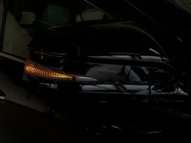 プレミアム 後期型 トヨタセーフティセンスP 純正SDナビ バックカメラ インテリジェントクリアランスソナー パワーバックドア ドライブレコーダー パワーシート シーケンシャル ETC ハーフレザーシート(29枚目)