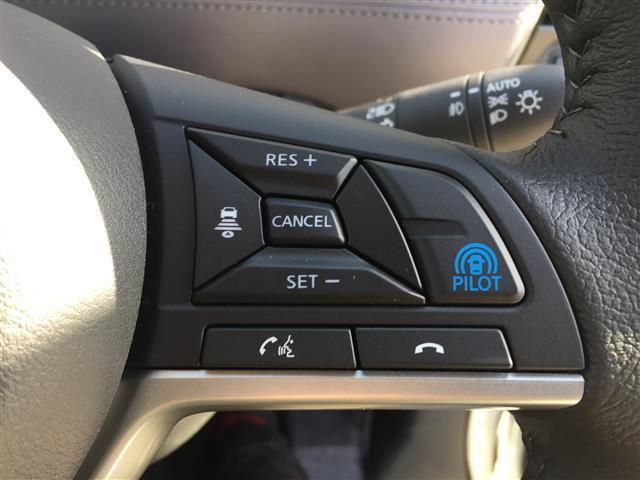 ハイウェイスターV 登録済み未使用車 セーフティパックA アラウンドビューモニター プロパイロット LEDリヤコンビネーションランプ 両側電動スライドドア エマージェンシーブレーキ インテリジェントFCW 後側方車両検知(6枚目)