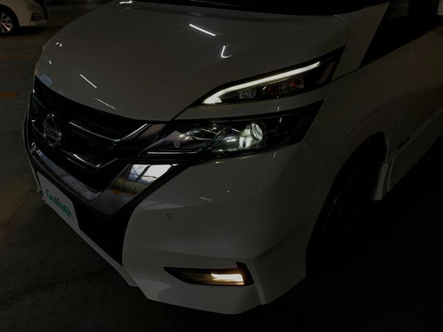 ハイウェイスターV 登録済み未使用車 セーフティパックA アラウンドビューモニター プロパイロット LEDリヤコンビネーションランプ 両側電動スライドドア エマージェンシーブレーキ インテリジェントFCW 後側方車両検知(23枚目)