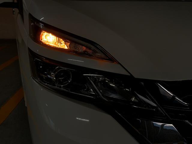 ハイウェイスターV 登録済み未使用車 セーフティパックA アラウンドビューモニター プロパイロット LEDリヤコンビネーションランプ 両側電動スライドドア エマージェンシーブレーキ インテリジェントFCW 後側方車両検知(28枚目)