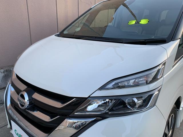 ハイウェイスターV 登録済み未使用車 セーフティパックA アラウンドビューモニター プロパイロット LEDリヤコンビネーションランプ 両側電動スライドドア エマージェンシーブレーキ インテリジェントFCW 後側方車両検知(36枚目)