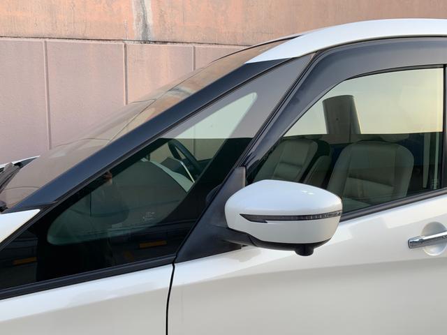 ハイウェイスターV 登録済み未使用車 セーフティパックA アラウンドビューモニター プロパイロット LEDリヤコンビネーションランプ 両側電動スライドドア エマージェンシーブレーキ インテリジェントFCW 後側方車両検知(38枚目)