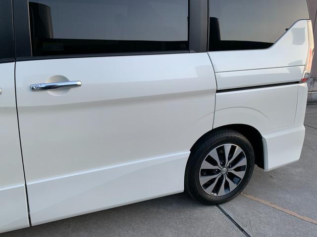ハイウェイスターV 登録済み未使用車 セーフティパックA アラウンドビューモニター プロパイロット LEDリヤコンビネーションランプ 両側電動スライドドア エマージェンシーブレーキ インテリジェントFCW 後側方車両検知(42枚目)