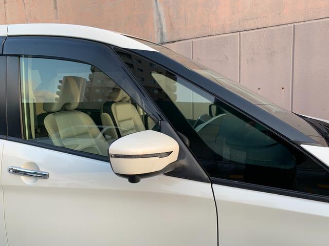 ハイウェイスターV 登録済み未使用車 セーフティパックA アラウンドビューモニター プロパイロット LEDリヤコンビネーションランプ 両側電動スライドドア エマージェンシーブレーキ インテリジェントFCW 後側方車両検知(50枚目)