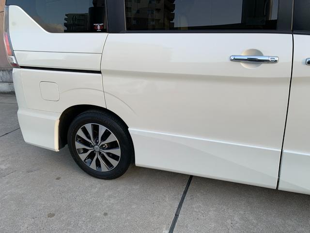 ハイウェイスターV 登録済み未使用車 セーフティパックA アラウンドビューモニター プロパイロット LEDリヤコンビネーションランプ 両側電動スライドドア エマージェンシーブレーキ インテリジェントFCW 後側方車両検知(54枚目)