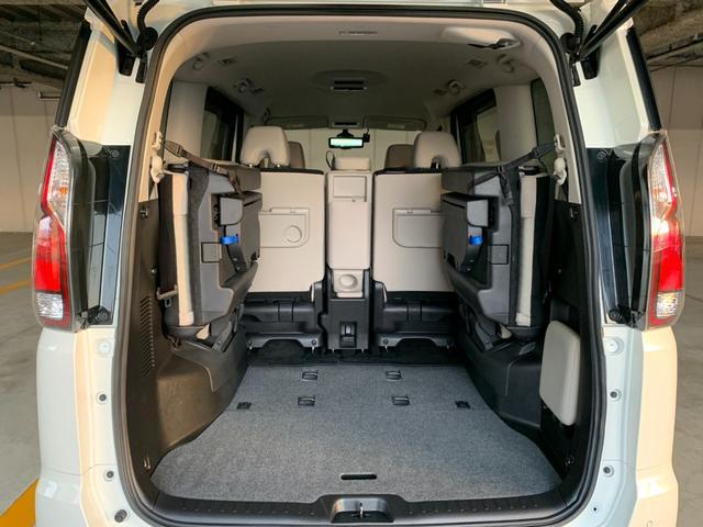 ハイウェイスターV 登録済み未使用車 セーフティパックA アラウンドビューモニター プロパイロット LEDリヤコンビネーションランプ 両側電動スライドドア エマージェンシーブレーキ インテリジェントFCW 後側方車両検知(80枚目)