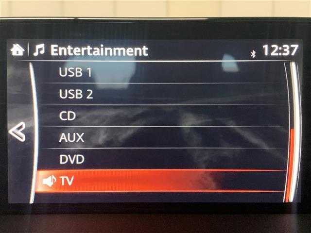 XD プロアクティブ BOSEサウンドシステム DVD再生 地デジTV 衝突軽減ブレーキ レーンキープアシストパーキングセンサー マツダコネクトナビ レーダークルーズコントロール LEDヘッドライト 純正19インチAW(8枚目)