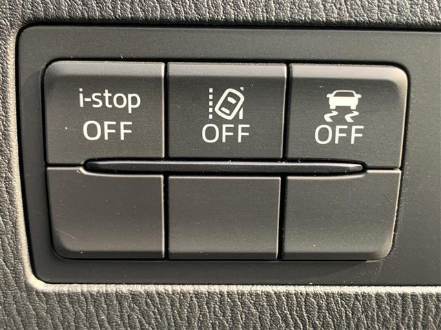 13Sツーリング スマートシティーブレーキサポート BSMシステム 車線逸脱警報システムマツダコネクトナビ CD/DVD再生可能 フルセグTV 運転席&助手席シートヒーター ヘッドアップディスプレイ LED フォグ(8枚目)