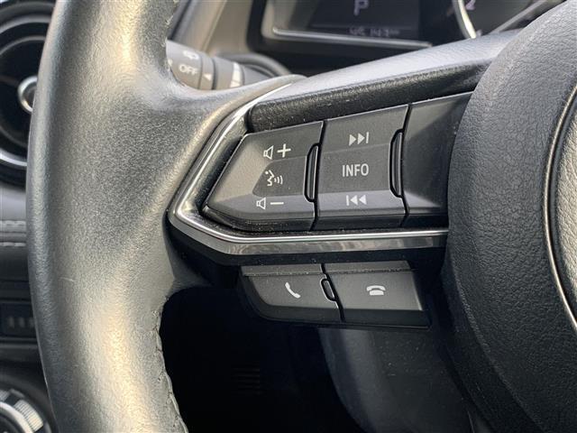 13Sツーリング スマートシティーブレーキサポート BSMシステム 車線逸脱警報システムマツダコネクトナビ CD/DVD再生可能 フルセグTV 運転席&助手席シートヒーター ヘッドアップディスプレイ LED フォグ(9枚目)