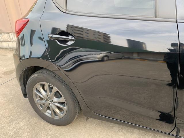 13Sツーリング スマートシティーブレーキサポート BSMシステム 車線逸脱警報システムマツダコネクトナビ CD/DVD再生可能 フルセグTV 運転席&助手席シートヒーター ヘッドアップディスプレイ LED フォグ(45枚目)