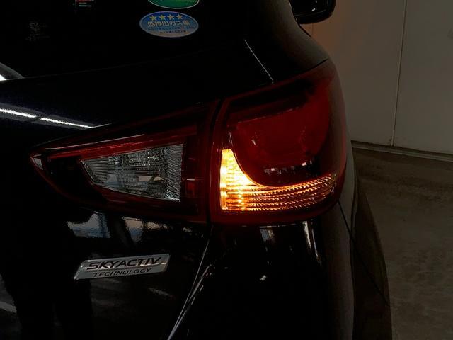 13Sツーリング スマートシティーブレーキサポート BSMシステム 車線逸脱警報システムマツダコネクトナビ CD/DVD再生可能 フルセグTV 運転席&助手席シートヒーター ヘッドアップディスプレイ LED フォグ(49枚目)