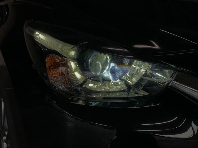 13Sツーリング スマートシティーブレーキサポート BSMシステム 車線逸脱警報システムマツダコネクトナビ CD/DVD再生可能 フルセグTV 運転席&助手席シートヒーター ヘッドアップディスプレイ LED フォグ(52枚目)