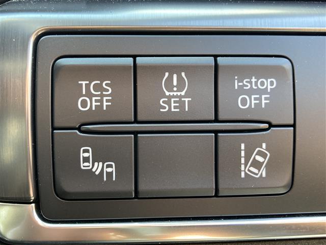 XD Lパッケージ BOSEサウンドシステム レーダークルーズコントロール 車間認知視線 衝突軽減ブレーキ BSM レーンキープアシスト パーキングセンサー マツダコネクトナビ シートヒーター LEDヘッドライト(6枚目)