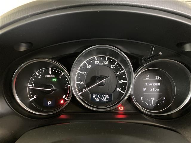 XD Lパッケージ BOSEサウンドシステム レーダークルーズコントロール 車間認知視線 衝突軽減ブレーキ BSM レーンキープアシスト パーキングセンサー マツダコネクトナビ シートヒーター LEDヘッドライト(10枚目)