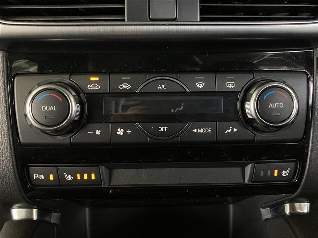 XD Lパッケージ BOSEサウンドシステム レーダークルーズコントロール 車間認知視線 衝突軽減ブレーキ BSM レーンキープアシスト パーキングセンサー マツダコネクトナビ シートヒーター LEDヘッドライト(11枚目)