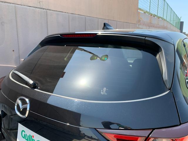 XD Lパッケージ BOSEサウンドシステム レーダークルーズコントロール 車間認知視線 衝突軽減ブレーキ BSM レーンキープアシスト パーキングセンサー マツダコネクトナビ シートヒーター LEDヘッドライト(31枚目)