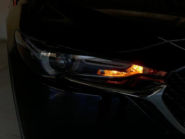 XD Lパッケージ BOSEサウンドシステム レーダークルーズコントロール 車間認知視線 衝突軽減ブレーキ BSM レーンキープアシスト パーキングセンサー マツダコネクトナビ シートヒーター LEDヘッドライト(49枚目)
