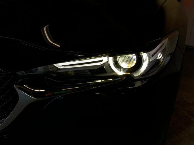 XD Lパッケージ BOSEサウンドシステム レーダークルーズコントロール 車間認知視線 衝突軽減ブレーキ BSM レーンキープアシスト パーキングセンサー マツダコネクトナビ シートヒーター LEDヘッドライト(52枚目)
