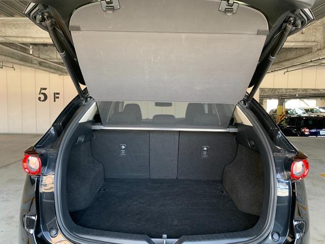 XD Lパッケージ BOSEサウンドシステム レーダークルーズコントロール 車間認知視線 衝突軽減ブレーキ BSM レーンキープアシスト パーキングセンサー マツダコネクトナビ シートヒーター LEDヘッドライト(76枚目)