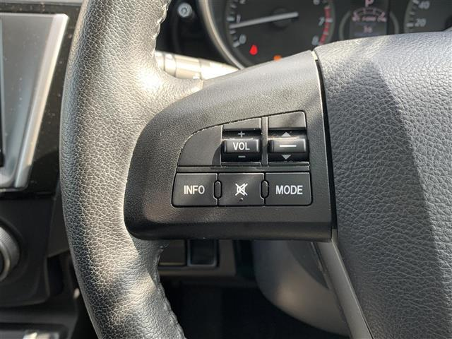20S-スカイアクティブ 両側パワースライドドア 純正ナビ 地デジTV Bluetooth DVD再生可 バックカメラ HIDライト アイドリングストップ フォグライト 電動格納ミラー ステアリングスイッチ 純正15インチAW(9枚目)
