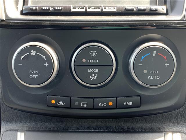 20S-スカイアクティブ 両側パワースライドドア 純正ナビ 地デジTV Bluetooth DVD再生可 バックカメラ HIDライト アイドリングストップ フォグライト 電動格納ミラー ステアリングスイッチ 純正15インチAW(12枚目)