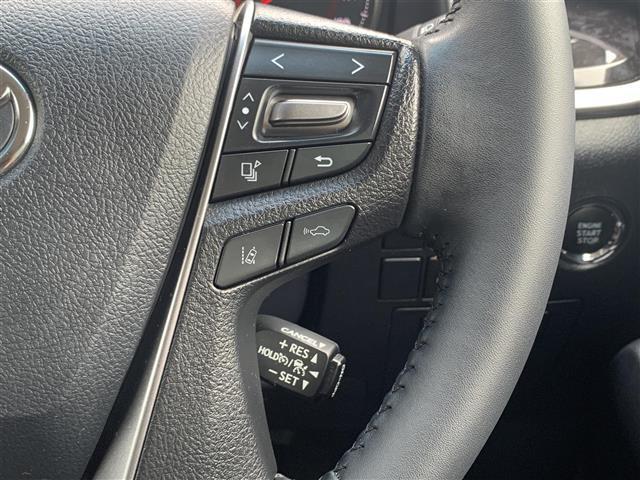 2.5Z モデリスタエアロ 衝突軽減ブレーキ 両側電動スライドドア 純正10インチナビ LEDヘッドライト クリアランスソナー フルセグTV AC100V レーダークルーズコントロール 電動パーキングブレーキ(10枚目)