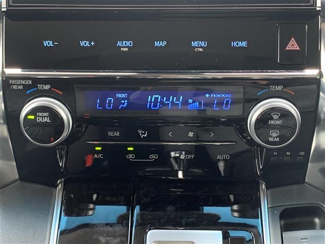 2.5Z モデリスタエアロ 衝突軽減ブレーキ 両側電動スライドドア 純正10インチナビ LEDヘッドライト クリアランスソナー フルセグTV AC100V レーダークルーズコントロール 電動パーキングブレーキ(12枚目)