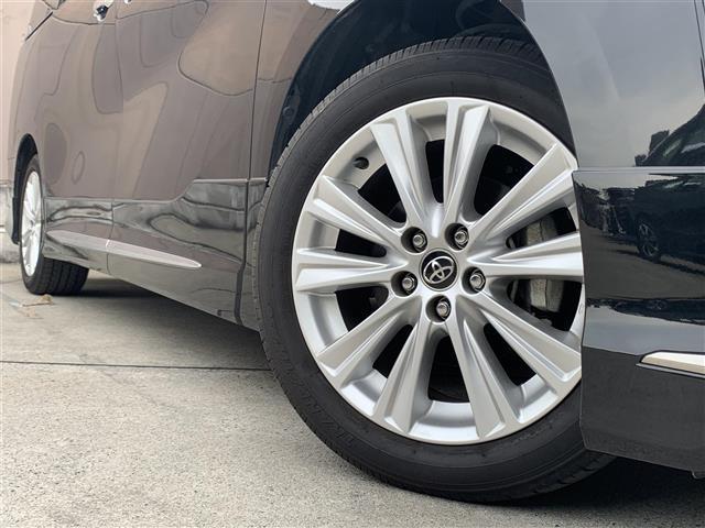 2.5Z モデリスタエアロ 衝突軽減ブレーキ 両側電動スライドドア 純正10インチナビ LEDヘッドライト クリアランスソナー フルセグTV AC100V レーダークルーズコントロール 電動パーキングブレーキ(18枚目)