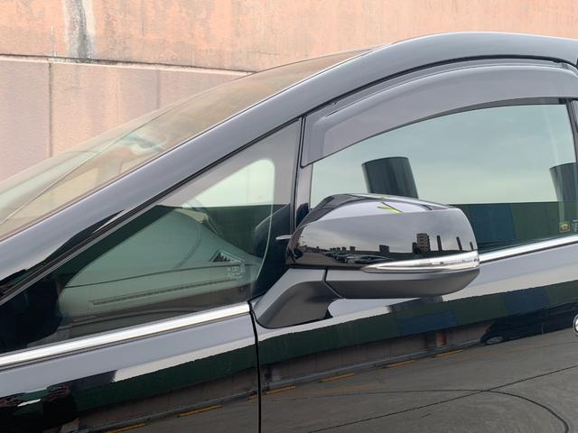 2.5Z モデリスタエアロ 衝突軽減ブレーキ 両側電動スライドドア 純正10インチナビ LEDヘッドライト クリアランスソナー フルセグTV AC100V レーダークルーズコントロール 電動パーキングブレーキ(26枚目)