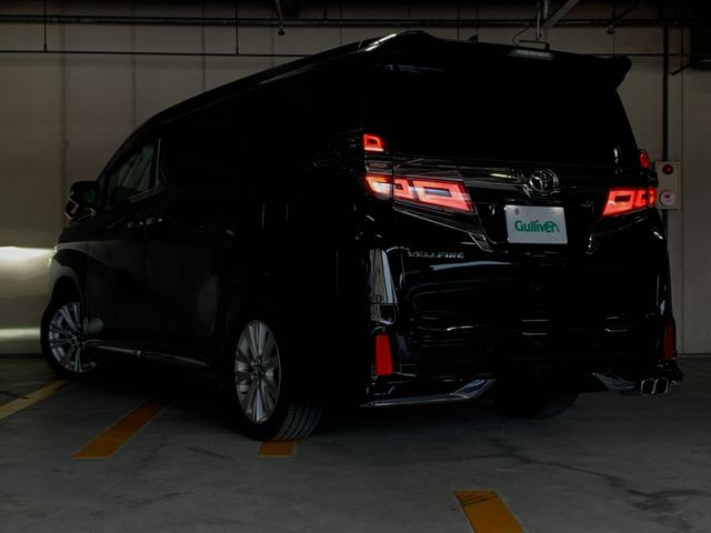2.5Z モデリスタエアロ 衝突軽減ブレーキ 両側電動スライドドア 純正10インチナビ LEDヘッドライト クリアランスソナー フルセグTV AC100V レーダークルーズコントロール 電動パーキングブレーキ(46枚目)