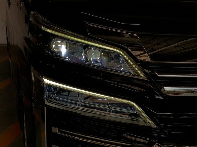 2.5Z モデリスタエアロ 衝突軽減ブレーキ 両側電動スライドドア 純正10インチナビ LEDヘッドライト クリアランスソナー フルセグTV AC100V レーダークルーズコントロール 電動パーキングブレーキ(50枚目)