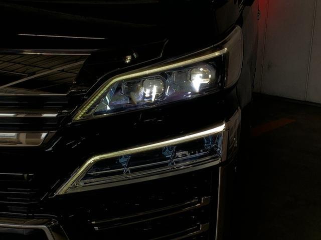 2.5Z モデリスタエアロ 衝突軽減ブレーキ 両側電動スライドドア 純正10インチナビ LEDヘッドライト クリアランスソナー フルセグTV AC100V レーダークルーズコントロール 電動パーキングブレーキ(51枚目)