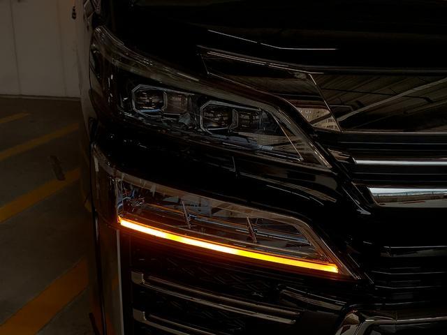 2.5Z モデリスタエアロ 衝突軽減ブレーキ 両側電動スライドドア 純正10インチナビ LEDヘッドライト クリアランスソナー フルセグTV AC100V レーダークルーズコントロール 電動パーキングブレーキ(52枚目)
