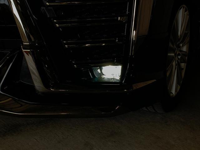 2.5Z モデリスタエアロ 衝突軽減ブレーキ 両側電動スライドドア 純正10インチナビ LEDヘッドライト クリアランスソナー フルセグTV AC100V レーダークルーズコントロール 電動パーキングブレーキ(55枚目)