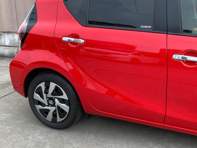 S スタイルブラック セーフティセンス LEDヘッドランプパッケージ ビューティーパッケージ 衝突軽減ブレーキ  純正SDナビ バックカメラ シートヒーター オートマチックハイビーム ドライブレコーダー クリアランスソナー(23枚目)