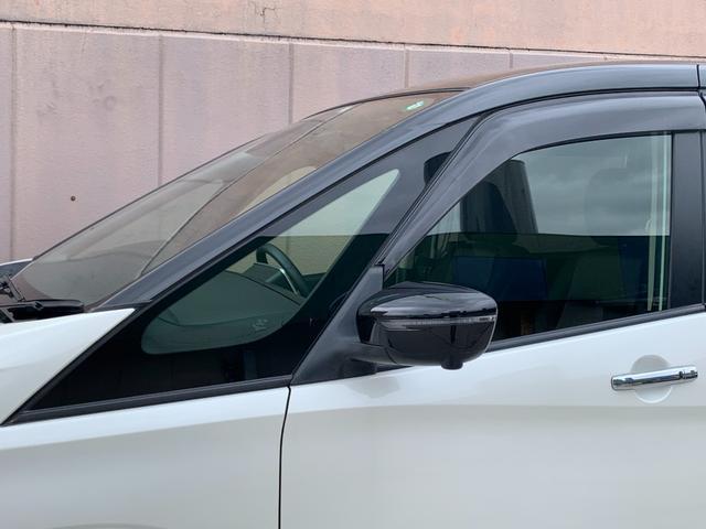 ハイウェイスター Vセレクション セーフティーパッケージB インテリジェントルームミラー アラウンドビューモニター フロント/バックソナー 両側パワスラ 純正ナビ 純正11型フリップダウンモニター ドラレコ ETC LEDライト(40枚目)