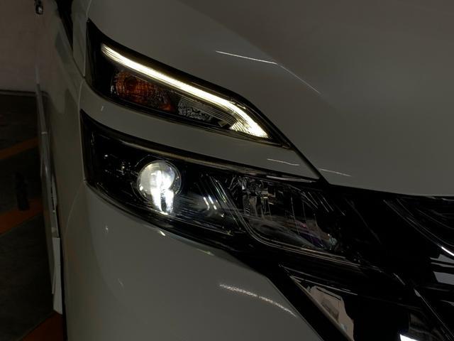 ハイウェイスター Vセレクション セーフティーパッケージB インテリジェントルームミラー アラウンドビューモニター フロント/バックソナー 両側パワスラ 純正ナビ 純正11型フリップダウンモニター ドラレコ ETC LEDライト(47枚目)