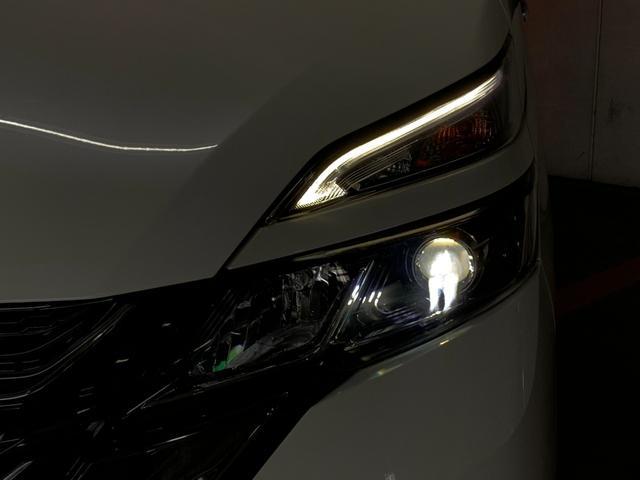 ハイウェイスター Vセレクション セーフティーパッケージB インテリジェントルームミラー アラウンドビューモニター フロント/バックソナー 両側パワスラ 純正ナビ 純正11型フリップダウンモニター ドラレコ ETC LEDライト(50枚目)