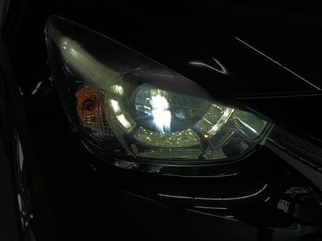 13S LEDコンフォートパッケージ オートライトシステム マツダコネクトナビ スマートシティーブレーキサポート シートヒーター ステアリングスイッチ アイドリングストップ 純正16インチアルミホイール積込(22枚目)