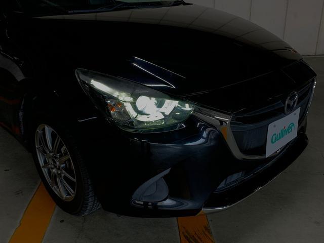 13S LEDコンフォートパッケージ オートライトシステム マツダコネクトナビ スマートシティーブレーキサポート シートヒーター ステアリングスイッチ アイドリングストップ 純正16インチアルミホイール積込(24枚目)
