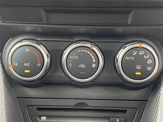 XDツーリング スマートシティブレーキサポート マツダコネクトナビ ヘッドアップディスプレイ 革巻きステアリング オートクルーズコントロール ステアリングスイッチ LEDヘッドライト アイドリングストップ(10枚目)