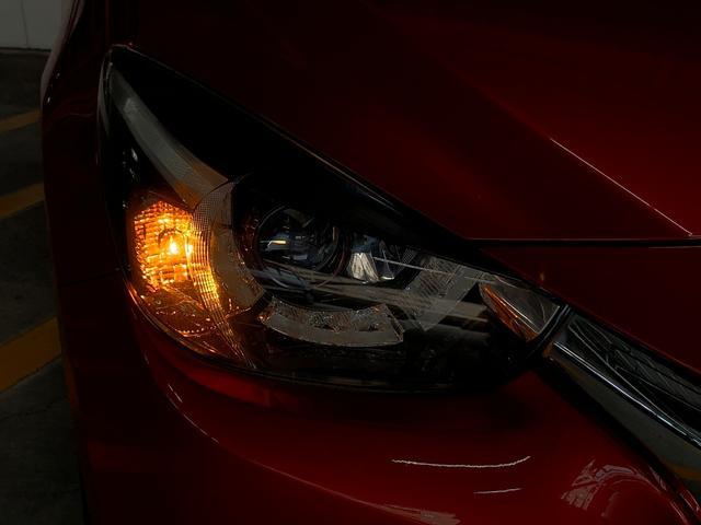 XDツーリング スマートシティブレーキサポート マツダコネクトナビ ヘッドアップディスプレイ 革巻きステアリング オートクルーズコントロール ステアリングスイッチ LEDヘッドライト アイドリングストップ(26枚目)