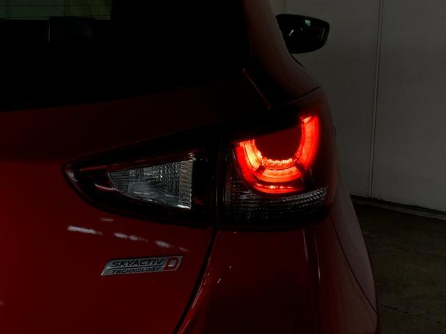 XDツーリング スマートシティブレーキサポート マツダコネクトナビ ヘッドアップディスプレイ 革巻きステアリング オートクルーズコントロール ステアリングスイッチ LEDヘッドライト アイドリングストップ(30枚目)