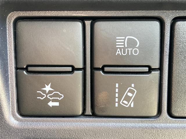 ZS 煌 セーフティセンスC アルパイン製8インチナビ アルパイン製フリップダウンモニター 両側電動スライドドア ETC オートLEDヘッドランプ プリクラッシュセーフティ レーンディパーチャーアシスト(7枚目)