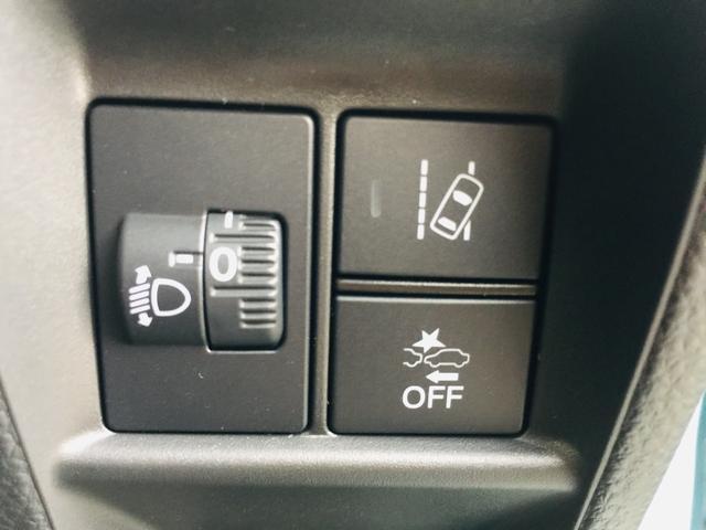 ファン・ホンダセンシング 届出済み未使用 ホンダセンシング ナビ装着用スペシャルパッケージ アダプティブクルーズコントロール 衝突軽減ブレーキ 路外逸脱抑制機能 フルLEDヘッドライト LEDフォグライト 充電用USBジャック(4枚目)