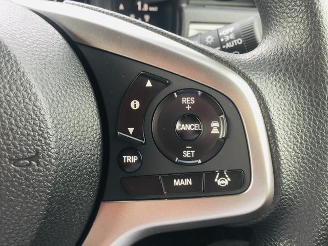 ファン・ホンダセンシング 届出済み未使用 ホンダセンシング ナビ装着用スペシャルパッケージ アダプティブクルーズコントロール 衝突軽減ブレーキ 路外逸脱抑制機能 フルLEDヘッドライト LEDフォグライト 充電用USBジャック(7枚目)